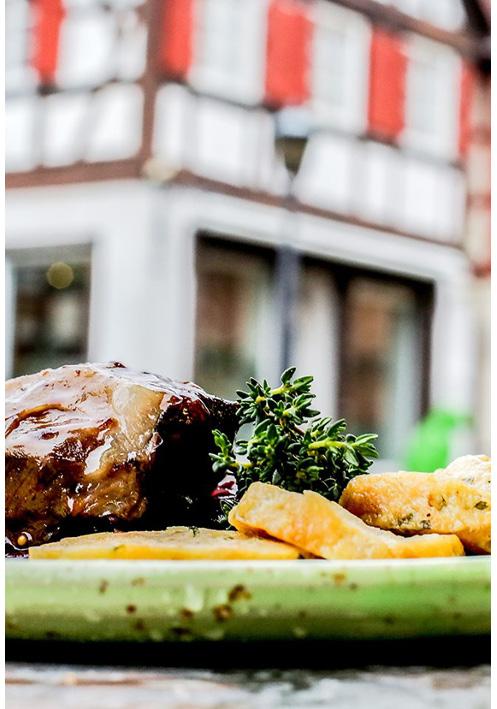 Restaurant Maxime & Café Hesselbacher – 12