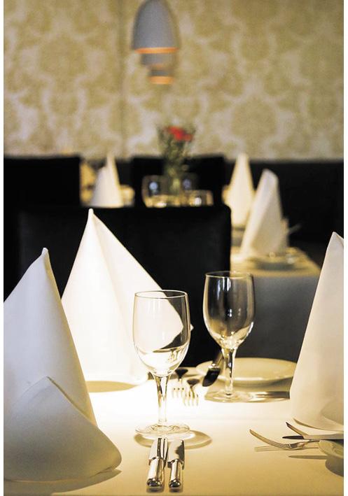 Restaurant Maxime & Café Hesselbacher – Restaurant – 1