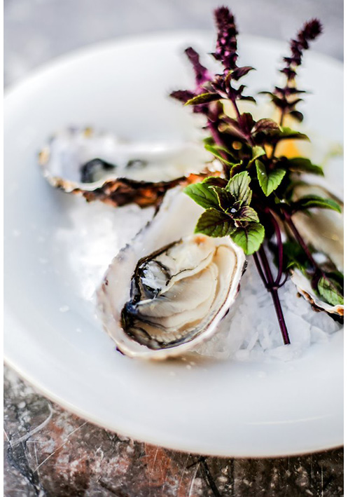Restaurant Maxime & Café Hesselbacher – Restaurant – 13