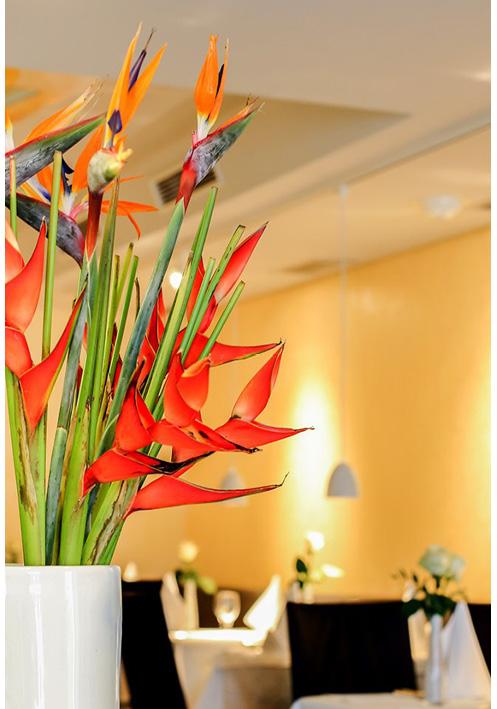 Restaurant Maxime & Café Hesselbacher – Restaurant – 16