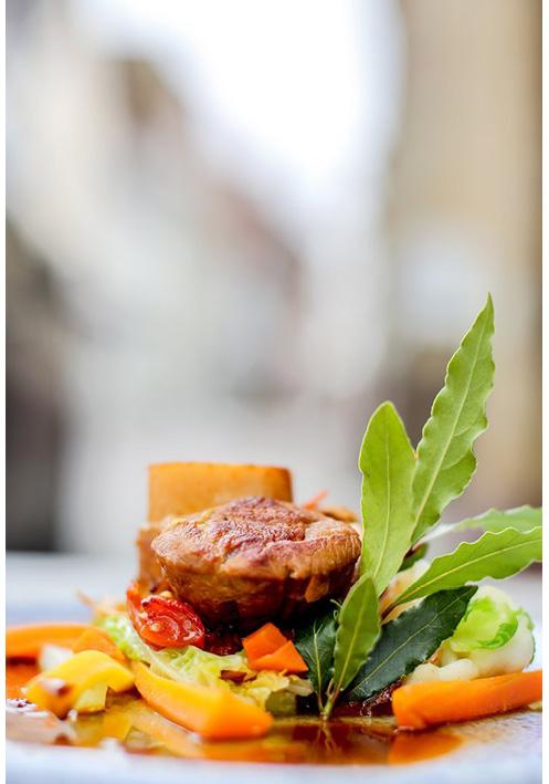 Restaurant Maxime & Café Hesselbacher – Restaurant – 15