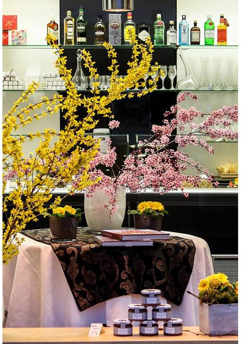 Restaurant Maxime & Café Hesselbacher – Restaurant – 17