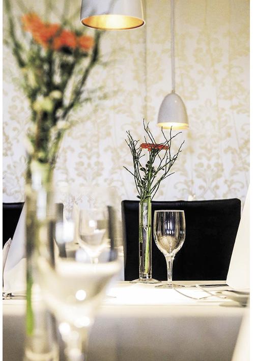 Restaurant Maxime & Café Hesselbacher – Restaurant – 8
