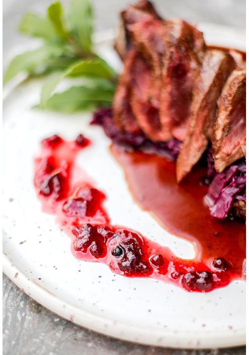 Restaurant Maxime & Café Hesselbacher – Restaurant – 12